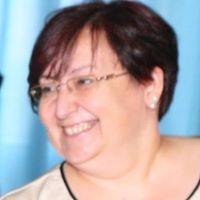 Lucia Ortaldo