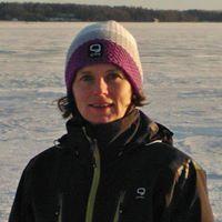 Erika Ahlqvist