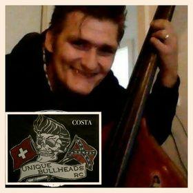 Costa Stathkis