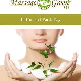 Massage Green Spa - Kalamazoo/Battle Creek