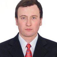 Vitaly Kostin
