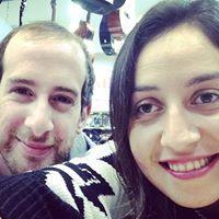 Mariela Madrid M