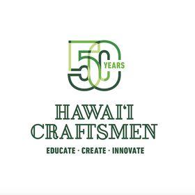 Hawaii Craftsmen