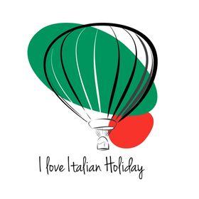 I Love Italian Holiday