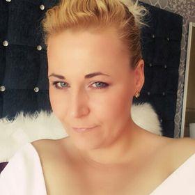 Kristina Laurinaitiene