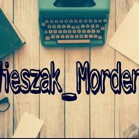 Wieszak Morderca