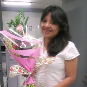 Georgina Martinez Coello