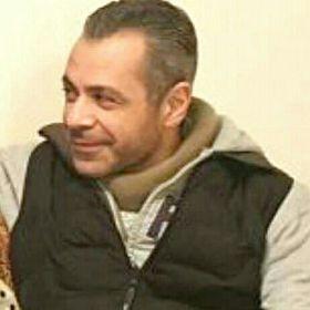 Khaldoun Agha