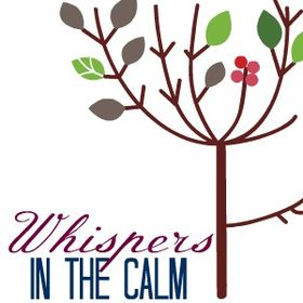 Whispers in the Calm