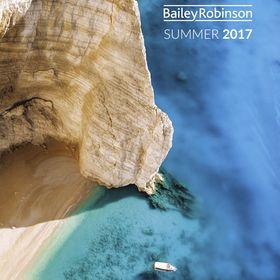 Bailey Robinson Travel