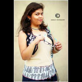 Shalini Sikder