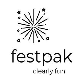 Festpak - clearly fun