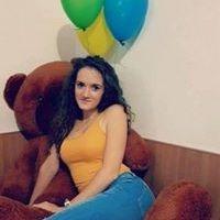 Oana Ștefania C