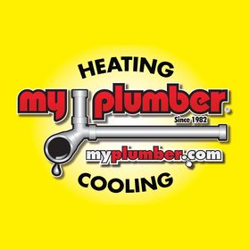 My Plumber Heating and Cooling