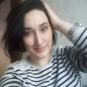 Ira Ilyushkina