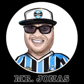 Mr. Jonas