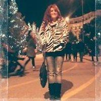 Eleftheria Mouzakis