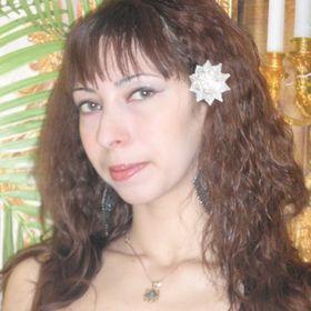 Анна Катасонова