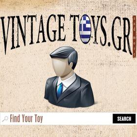 VintageToys .gr