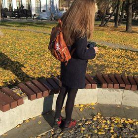 Polina Panshina