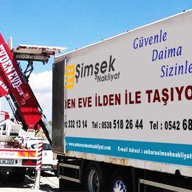 Ankara Şimşek Nakliyat