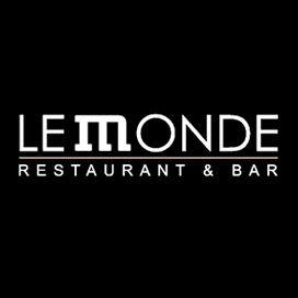 Le Monde Restaurant & Bar