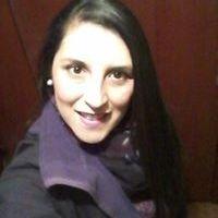 Paola Roxana Avila Ramirez