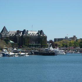 Victoria Waterfront Tours