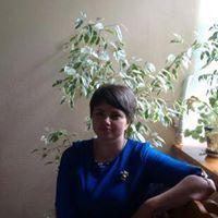 Marina Snegur