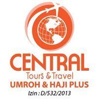 Central Umroh Haji