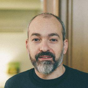 Dimitris Gourdoukis