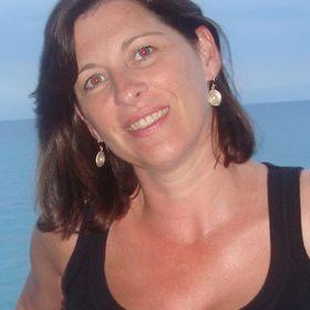 Suzy Hillier