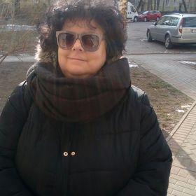 Jolanta Langier