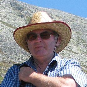 Ernest Petruf