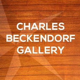 Charles Beckendorf Art