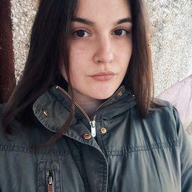 Alina Bashaeva