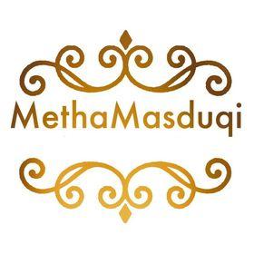 ♥ Metha Masduqi ♥