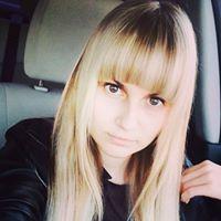 Анастасия Пятницына