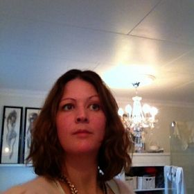 Lisbeth Stokka