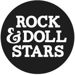 RocknDoll stars