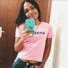 Thallita Santos