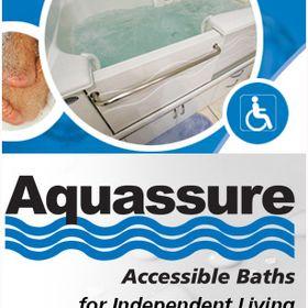 Aquassure Accessible Baths