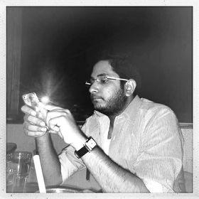 Tushar Mann