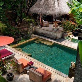 Info Bali Villas