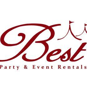 Best Party Rental