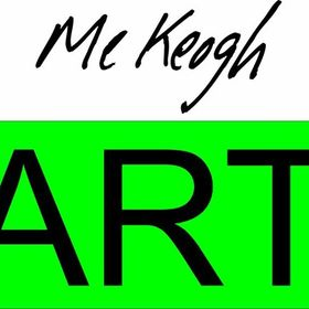 Alan Mc Keogh
