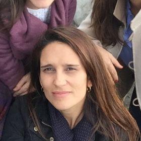 Sofia Freile