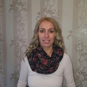 Mária Turániová
