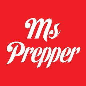 MsPrepper