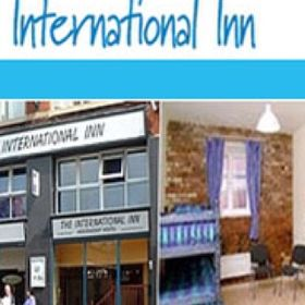 International Inn Liverpool